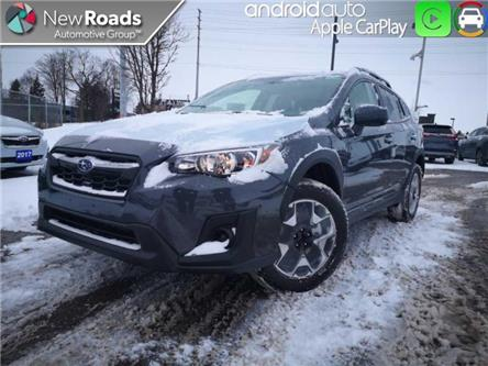 2020 Subaru Crosstrek Convenience (Stk: S20202) in Newmarket - Image 1 of 21