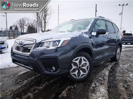 2020 Subaru Forester Convenience (Stk: S20200) in Newmarket - Image 1 of 21