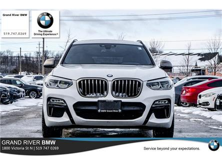 2019 BMW X3 M40i (Stk: PW5244) in Kitchener - Image 2 of 22