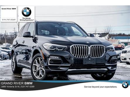 2019 BMW X5 xDrive40i (Stk: PW5247) in Kitchener - Image 1 of 22
