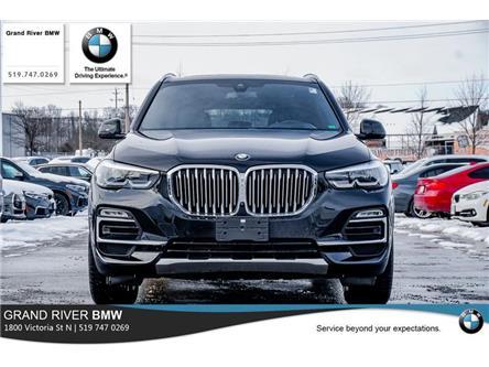 2019 BMW X5 xDrive40i (Stk: PW5247) in Kitchener - Image 2 of 22