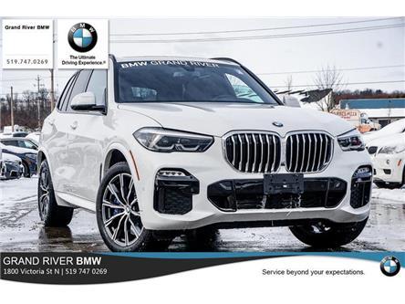 2019 BMW X5 xDrive40i (Stk: PW5250) in Kitchener - Image 1 of 22