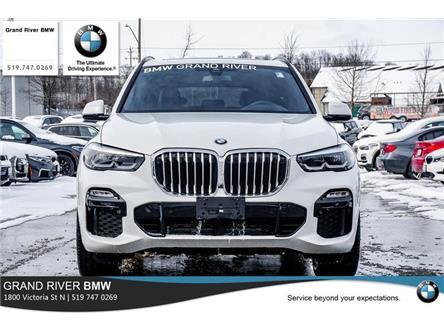 2019 BMW X5 xDrive40i (Stk: PW5250) in Kitchener - Image 2 of 22