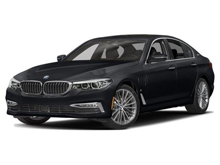2020 BMW 530e xDrive iPerformance (Stk: 50986) in Kitchener - Image 1 of 9