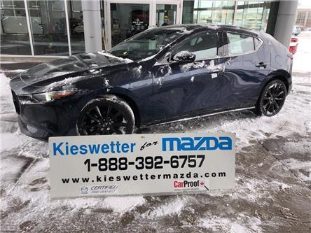 2019 Mazda Mazda3 Sport  (Stk: 35794) in Kitchener - Image 1 of 30