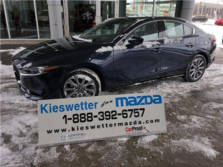 2019 Mazda Mazda3  (Stk: 36234) in Kitchener - Image 1 of 30