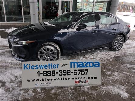 2019 Mazda Mazda3  (Stk: 36234) in Kitchener - Image 2 of 30