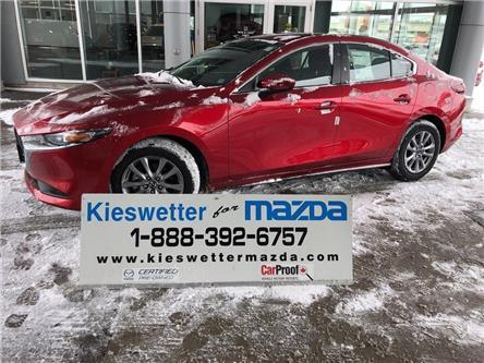 2019 Mazda Mazda3  (Stk: 35375) in Kitchener - Image 1 of 29