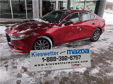 2019 Mazda Mazda3  (Stk: 35375) in Kitchener - Image 2 of 29