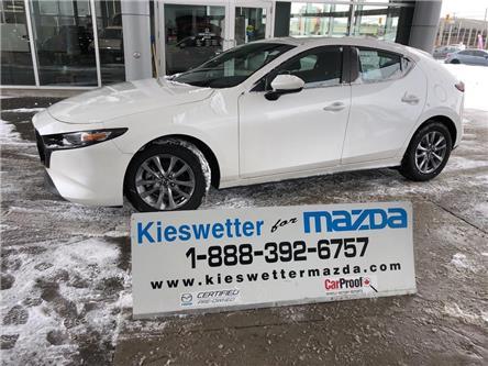 2019 Mazda Mazda3 Sport  (Stk: 35308) in Kitchener - Image 1 of 29