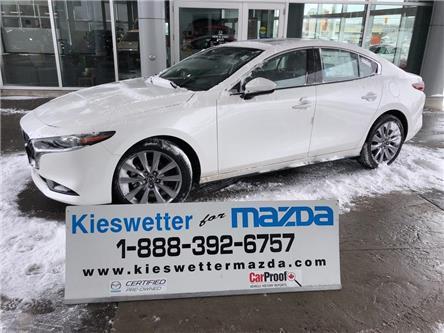 2019 Mazda Mazda3 GT (Stk: 35433) in Kitchener - Image 1 of 29