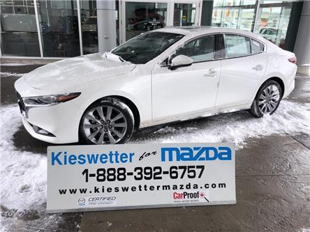2019 Mazda Mazda3 GT (Stk: 35433) in Kitchener - Image 2 of 29