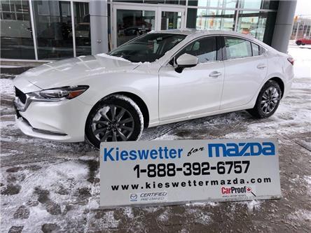 2019 Mazda MAZDA6 GS (Stk: 35635) in Kitchener - Image 1 of 28