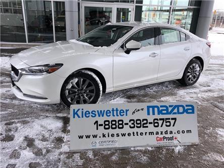 2019 Mazda MAZDA6 GS (Stk: 35635) in Kitchener - Image 2 of 28