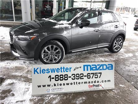 2019 Mazda CX-3 GT (Stk: 35889) in Kitchener - Image 2 of 30