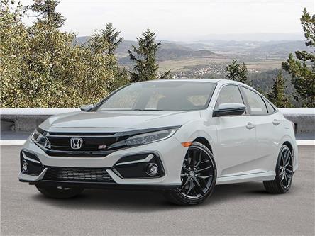 2020 Honda Civic Si Base (Stk: 20283) in Milton - Image 1 of 20