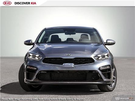 2020 Kia Forte EX+ (Stk: S6452A) in Charlottetown - Image 2 of 23