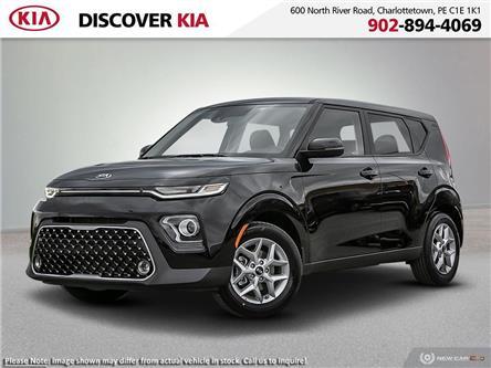 2020 Kia Soul EX (Stk: S6385T) in Charlottetown - Image 1 of 23