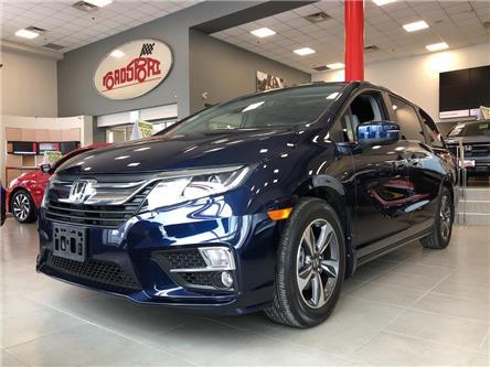 2019 Honda Odyssey EX-L (Stk: 57646DA) in Scarborough - Image 1 of 26