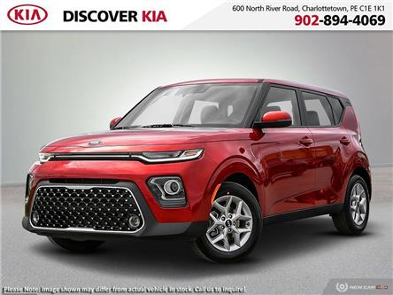 2020 Kia Soul EX (Stk: S6420T) in Charlottetown - Image 1 of 23