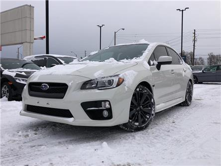 2015 Subaru WRX Base (Stk: 8265P) in Scarborough - Image 1 of 22