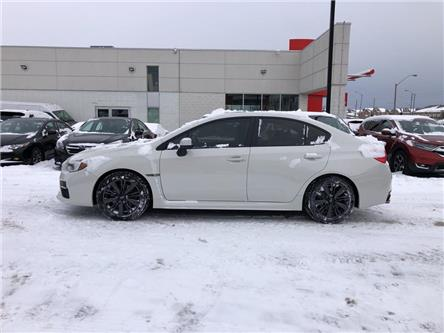 2015 Subaru WRX Base (Stk: 8265P) in Scarborough - Image 2 of 22