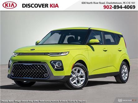 2020 Kia Soul EX (Stk: S6582A) in Charlottetown - Image 1 of 22