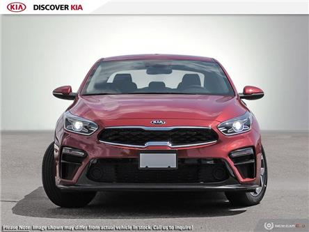 2020 Kia Forte EX (Stk: S6478A) in Charlottetown - Image 2 of 23