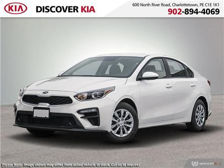2020 Kia Forte LX (Stk: S6570A) in Charlottetown - Image 1 of 21