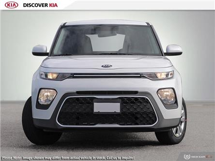 2020 Kia Soul LX (Stk: S6423A) in Charlottetown - Image 2 of 23