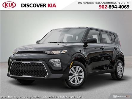2020 Kia Soul LX (Stk: S6529A) in Charlottetown - Image 1 of 22
