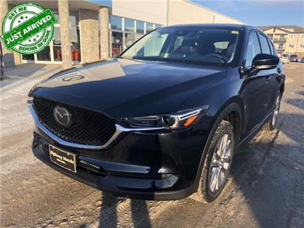 2020 Mazda CX-5 GT Turbo (Stk: M20044) in Steinbach - Image 1 of 27