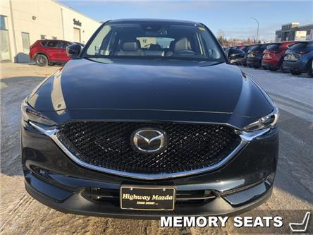2020 Mazda CX-5 GT Turbo (Stk: M20044) in Steinbach - Image 2 of 27