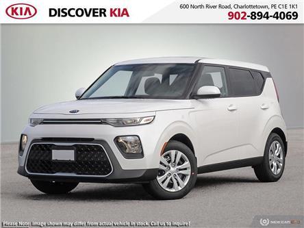 2020 Kia Soul LX (Stk: S6543A) in Charlottetown - Image 1 of 23