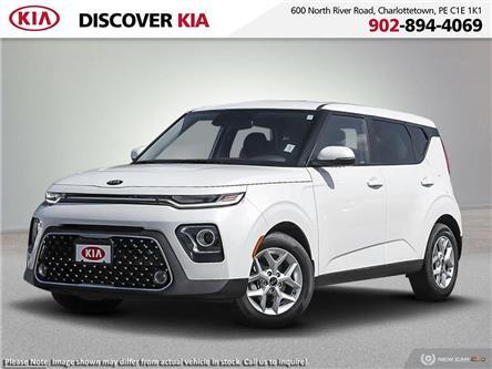 2020 Kia Soul EX (Stk: S6554A) in Charlottetown - Image 1 of 23