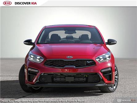 2020 Kia Forte5 GT (Stk: S6516A) in Charlottetown - Image 2 of 23