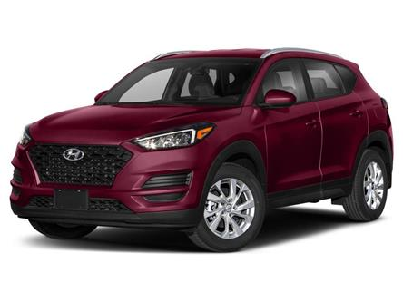 2020 Hyundai Tucson Preferred w/Sun & Leather Package (Stk: 29862) in Scarborough - Image 1 of 9