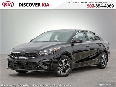 2020 Kia Forte EX (Stk: S6571A) in Charlottetown - Image 1 of 23