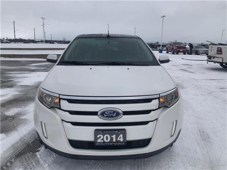 2014 Ford Edge SEL (Stk: S6538B) in Leamington - Image 2 of 23