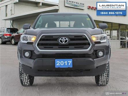 2017 Toyota Tacoma SR5 (Stk: 19724A) in Sudbury - Image 2 of 28