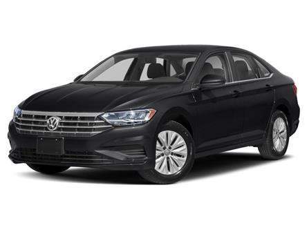2020 Volkswagen Jetta Comfortline (Stk: W1473) in Toronto - Image 1 of 9