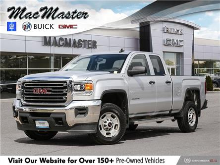 2016 GMC Sierra 2500HD Base (Stk: 19776A) in Orangeville - Image 1 of 30
