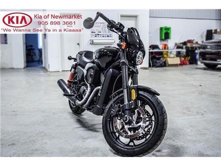 2016 Harley-Davidson Unlisted Item  (Stk: M0010) in Newmarket - Image 1 of 10