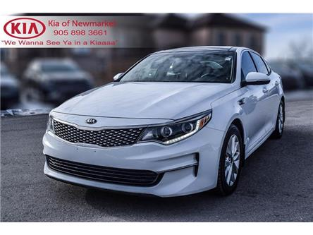 2016 Kia Optima EX Tech (Stk: P1094A) in Newmarket - Image 1 of 22