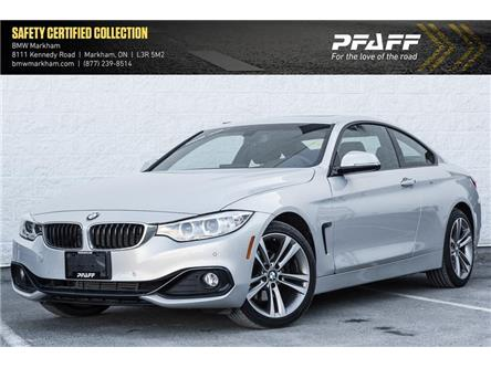 2014 BMW 428i xDrive (Stk: 38799A) in Markham - Image 1 of 19