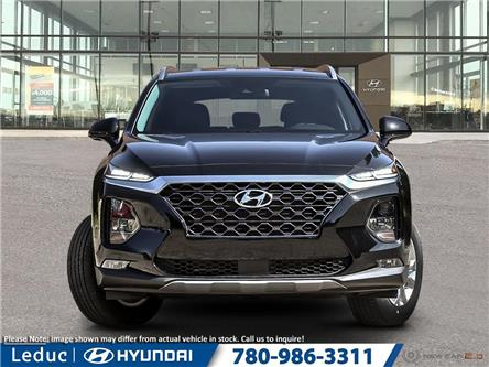 2020 Hyundai Santa Fe Essential 2.4  w/Safety Package (Stk: FL20SF8840) in Leduc - Image 2 of 23