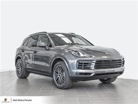 2019 Porsche Cayenne Base (Stk: 62901) in Ottawa - Image 1 of 12