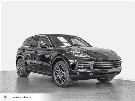 2019 Porsche Cayenne Base (Stk: 62918) in Ottawa - Image 1 of 14