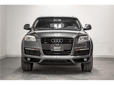 2007 Audi Q7 3.6 Premium (Stk: C7132B) in Woodbridge - Image 2 of 21