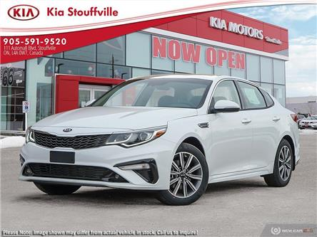 2020 Kia Optima EX (Stk: 20189) in Stouffville - Image 1 of 23